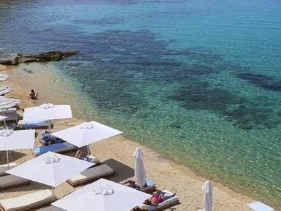 Mykonos Beach Tour
