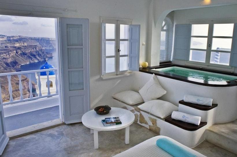 Altana Traditional Houses & Suites, Santorini