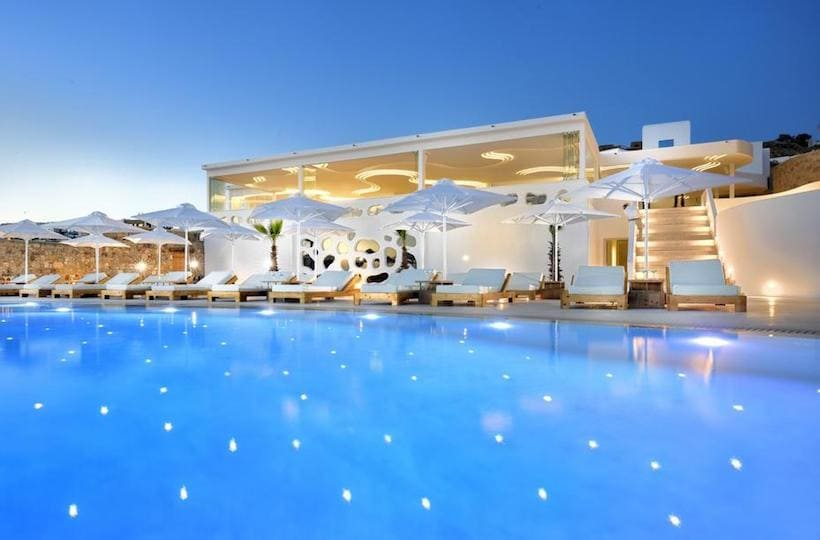Anax Resort & Spa, Mykonos