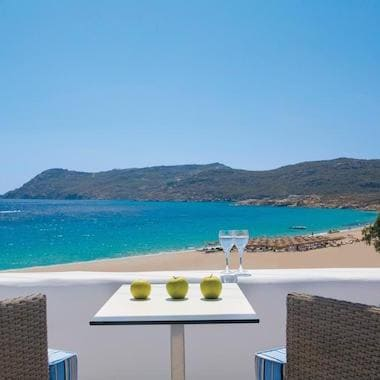 Family Hotels in Mykonos