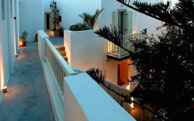 Gay hotels in mykonos greece lgbt friendly places to for My boutique hotel