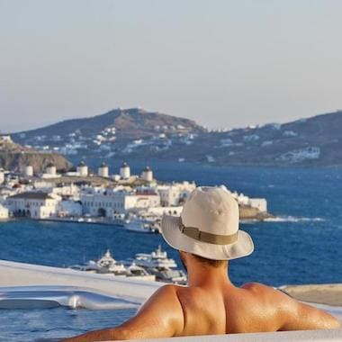 Gay Hotels in Mykonos