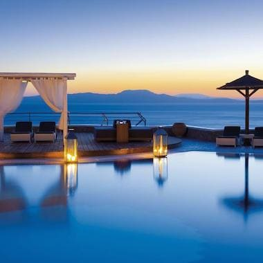 Luxury Hotels in Mykonos