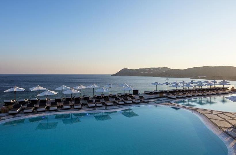 Myconian Imperial Resort & Villas, Mykonos
