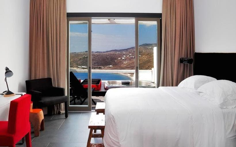 Myconian Avaton Resort, Mykonos