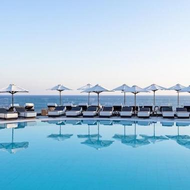 Mykonos Resorts