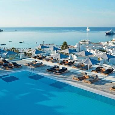 Top 10 Mykonos Hotels