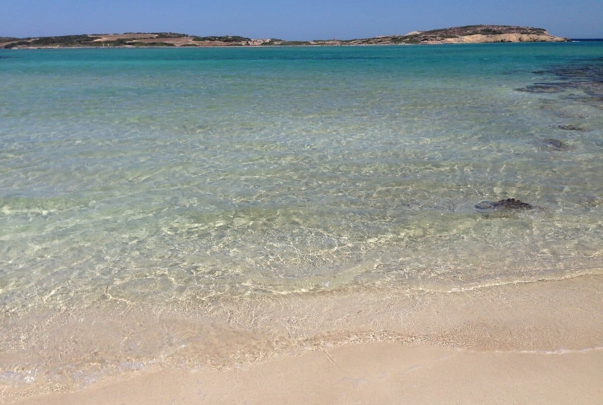The Best Beaches in ANTIPAROS, Greece, and Recommended Hotels