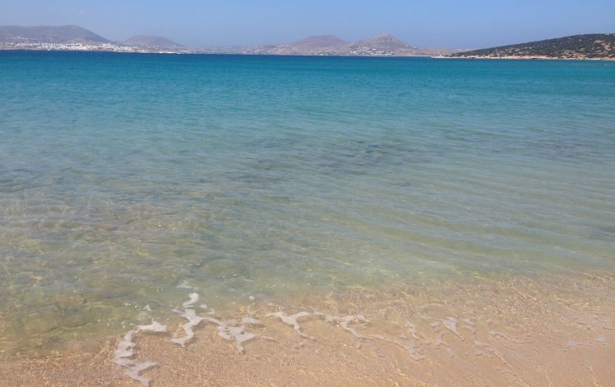 It Can Be Said That Paros Is Mykonos Without The Partying And At More Reasonable Prices Although Has Become Expensive In Last Few Years